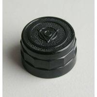 Крышка для объектива от кинокамеры задняя резьба М32x0,5