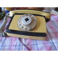 Телефон 1975 год сделан в Болгарии
