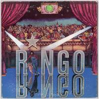 LP Ringo Starr 'Ringo'