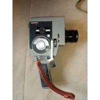 Видеокамера Crown 8 Япония и набор для проявки плёнки