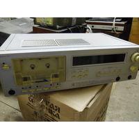 Магнитофон ЭЛЕКТРОНИКА МП 204 С