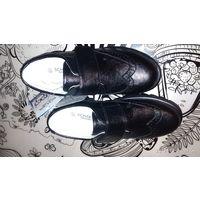 Туфли новые размер 33