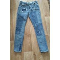 Модные фирменные джинсы eu 36 it40