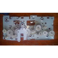 HP RB1-9196 ASSEMBLY GEAR DRIVE TRAIN LASERJET запчасть к принтеру