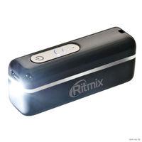 Портативное зарядное устройство Ritmix RPB-2200. Внешний аккумулятор.