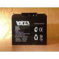 Аккумуляторы для ИБП Volta ST 12-18