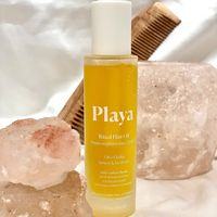 Масло для волос Playa Ritual Hair Oil 10мл