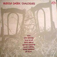 Rudolf Dasek - Dialogy