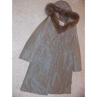 Пальто женское-46-48 р-р Турция