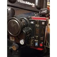 Видео камера JVC GR-C7E  комплект Япония с рубля!