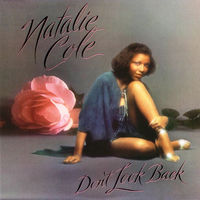 Natalie Cole, Don't Look Back, LP 1980