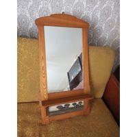Зеркало, начало 20 века