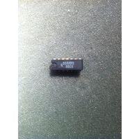 Микросхема К555ЛИ1