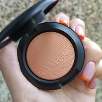 Румяна MAC Extra Dimension Blush (оттенок Just a Pinch)