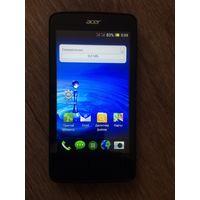 Смартфон Acer Liquid Z4 Duo Z160