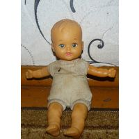 Кукла СТАРТ С 2-х руб