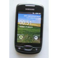 Смартфон Samsung GT-S5570 не видит SIM-карту