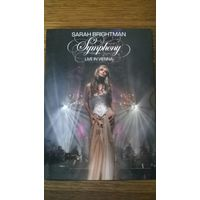 Sarah Brightman. Symphony live in Vienna