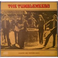 The Tumbleweeds - Country and western music, LP