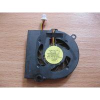 HP mini 110 вентилятор 537613-001