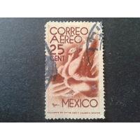Мексика 1947 символика