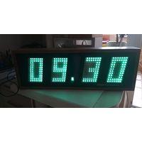 Часы Электроника 7