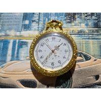 Карманные кварцевые часы