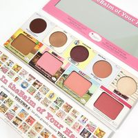 Палетка TheBalm in  The Balm of Your Hand Vol. 2