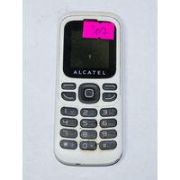307 Телефон Alcatel One Touch 232. По запчастям, разборка