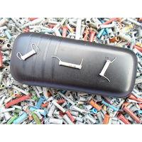 Конденсаторы трубки по 1 коп. КТ ассорти без перебора (по 100 шт.) лот