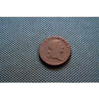 3 гроша 1772 года не частая