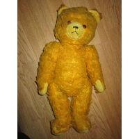Мишка . Teddy Bear . Пытается рычать