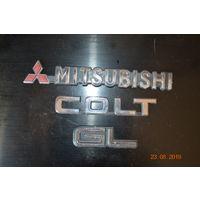Эмблема мицубиси