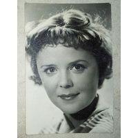 Роза Макагонова 1958 г артистка актриса