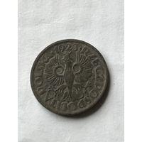 Польша 5 грошей 1923