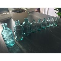 Старинные бутылочки!