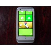 Смартфон HTC Radar с110е