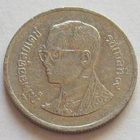 Таиланд, 1 бат 2002 г