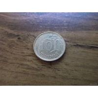 Финляндия 10 пенни 1965