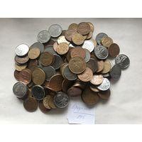 Бразилия 145 монет