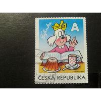Чехия 2010 мультик