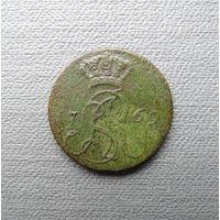 Грош 1769