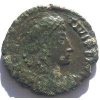 КОНСТАНЦИЙ II (337-361 г.) АЕ3.