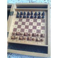 Шахматы дорожные