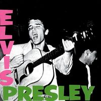 "Elvis Presley ""Elvis Presley"" (Audio CD)"