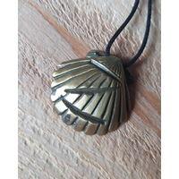 Официальный тотем, кулон, медальон к мультфильму Лови Волну (2007)_3