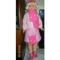 Одежда для куклы.