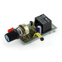 Терморегулятор нагрева (Термостат; 12V; 1500W)