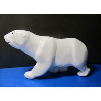 Белый медведь(cредний),СССР,70- е годы-2