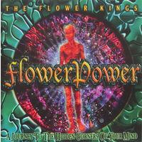 The Flower Kings - Flower Power (1999, 2xAudio CD)